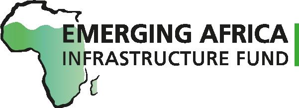 Emerging Africa Infrastructure Fund Logo