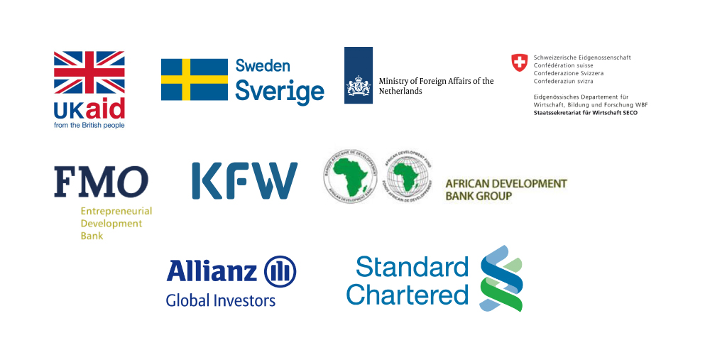 Emerging Africa Infrastructure Fund - Working with business for